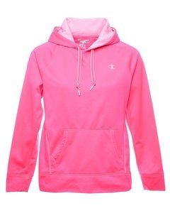 2000s Champion Hooded Sweatshirt