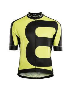 Wissner Bike Jersey - Sharp Green