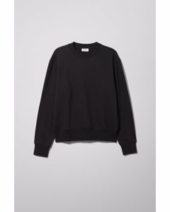 Albin Sweatshirt Black