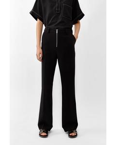 Victoria Trousers  Black