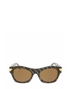 BV1103S brown Sonnenbrillen