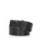 Gucci Leather Belt Black