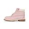 Timberland Youth 6-Inch Premium Boot Rosa