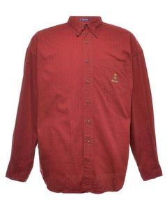 2000s Chaps Shirt