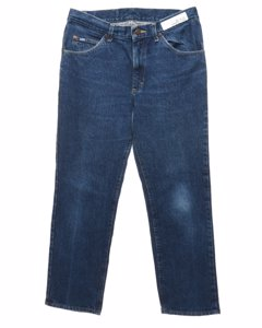 2000s Indigo Lee Jeans