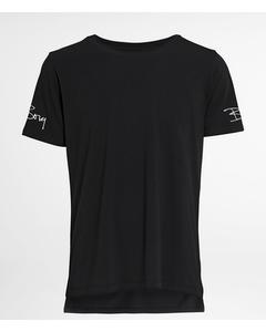 1p Tee Signature´87 Black