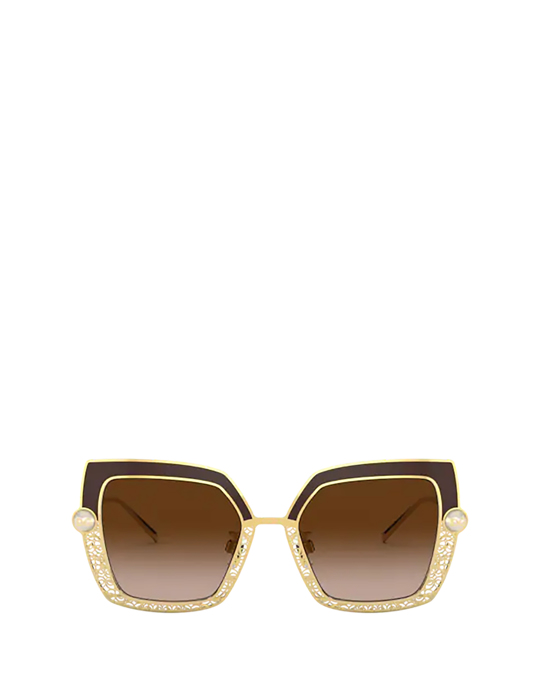 Dolce & Gabbana Dg2251h Brown Sunglasses