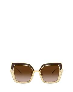 DG2251H brown Sonnenbrillen