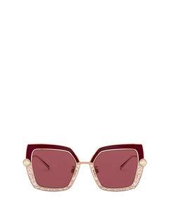 DG2251H bordeaux Sonnenbrillen