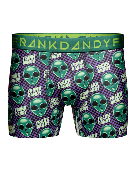 Frank Dandy 5-pack Frank Space Boxers