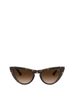 VO5211SM dark havana Sonnenbrillen