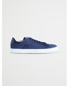 Denim Sneakers Blue