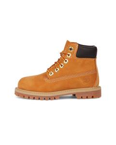 Timberland Toddler 6-Inch Premium Boot Braun
