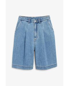 Denim Shorts Denim