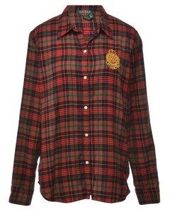 2000s Ralph Lauren Shirt