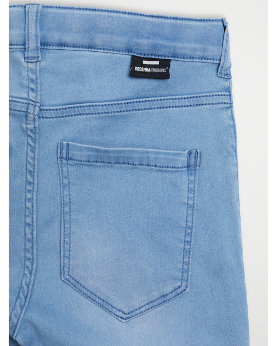 Dr. Denim Domino Jeans Light Blue