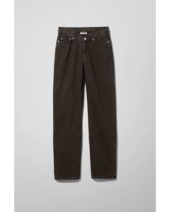 Twin Jeans Black