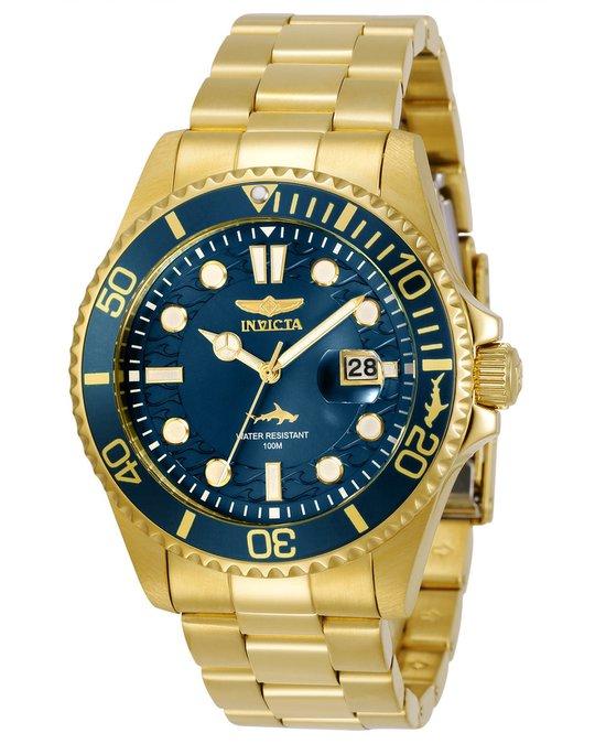 Invicta Invicta Pro Diver 30024 Men's Quartz Watch - 43mm