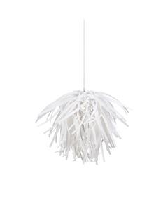 Flora Plafondlamp Wit