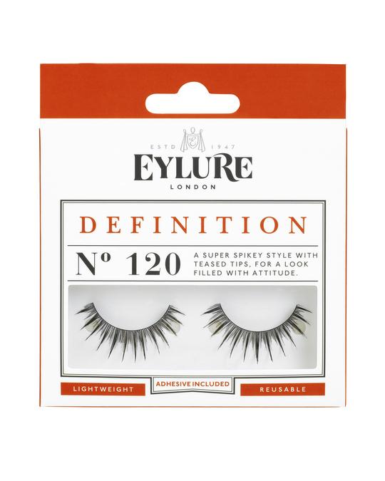 Eylure Eylure Lashes 120 Definition Clear