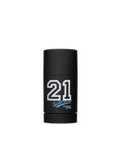 21 Black Deodorantstick