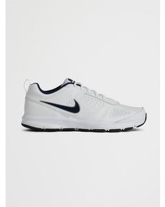 Nike T-lite 11 White/obsidian-black