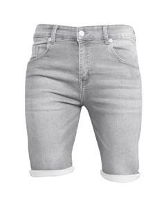 New Republic Jeans Short Gra
