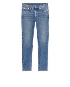 Slim Stretch Jeans Blue
