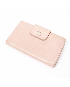 Chocobar Bifold Cc Wallet
