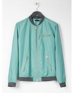 Jackets-17 01 02 01 Green