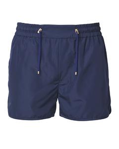 James Nylon Swim Shorts In Navy