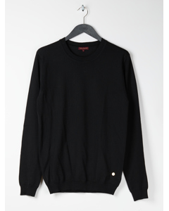 Jumper-17 01 11 01 Black
