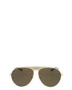 Gg0908s Gold Solglasögon