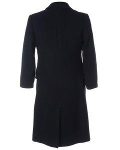 1990s Calvin Klein Wool Coat