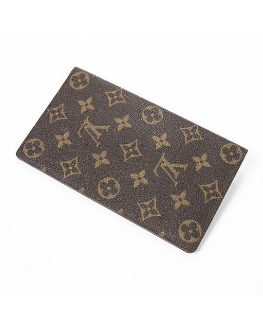 Louis Vuitton Vintage Porte Monnaie Cult Credit 6 Slot