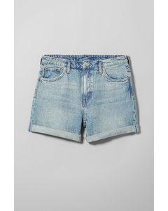 Lo Week Blue Shorts Blue