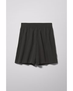 Shorts Wanda Schwarz