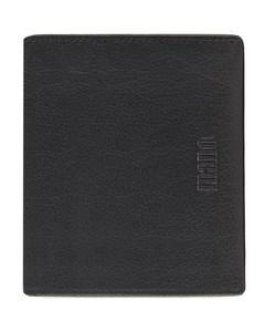 Medio Geldbörse Leder 9,5 cm