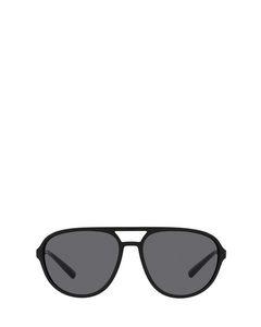 DG6150 matte black Sonnenbrillen
