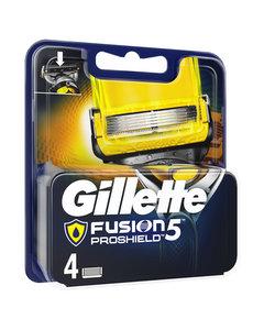 Gillette Fusion5 Proshield 4-pack