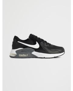 Nike Air Max Excee A Black/white-dark Grey