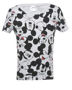 Mickey Mouse Disney Cartoon T-shirt