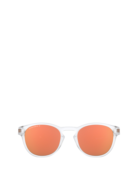 Oakley Oo9265 Matte Clear Sunglasses