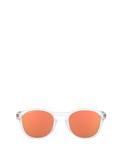 Oo9265 Matte Clear Zonnenbrillen