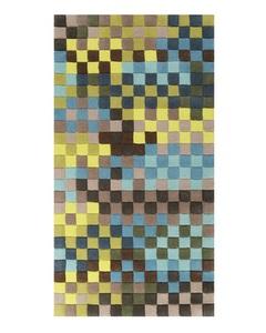 Teppich Pixel
