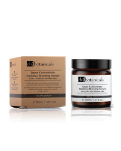 Super Concentrate Radiance Boosting Serum Clear
