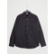 Cotton Twill Relaxed Shirt
