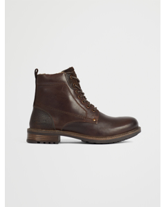 Boots C Brown
