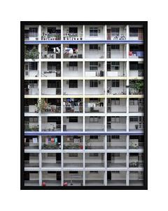 Poster Lichte Architectuur