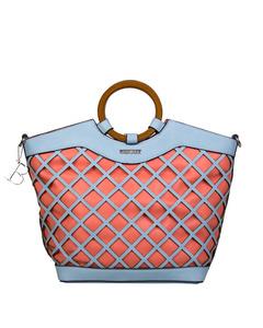 Shopper Frannie (Pastell Blau)